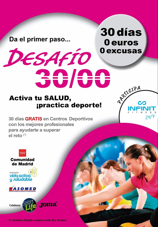 Centros de fitness 24 horas gimnasios infinit fitness for Gym mas cercano