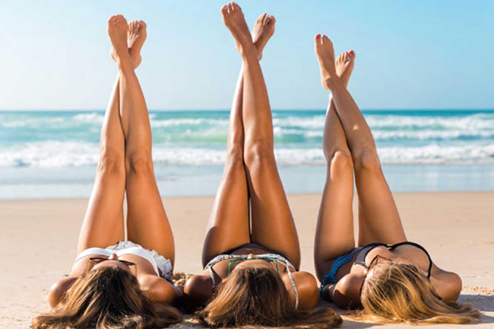 Los mejores ejercicios para definir piernas