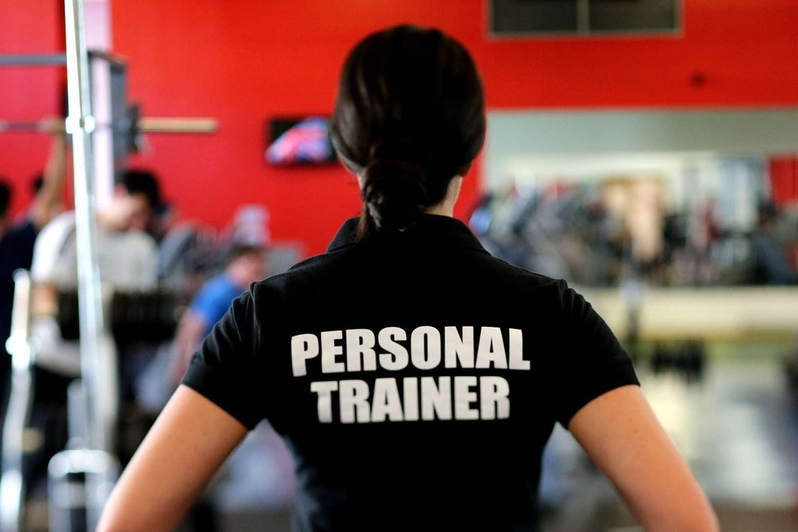 ¿Cuánto vale un entrenador personal?