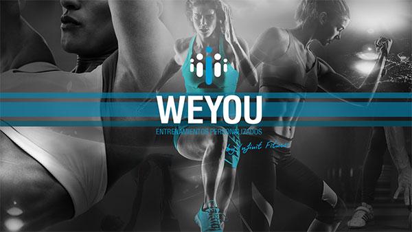 Infinit Fitness inicia la expansión de su corner boutique WEYOU