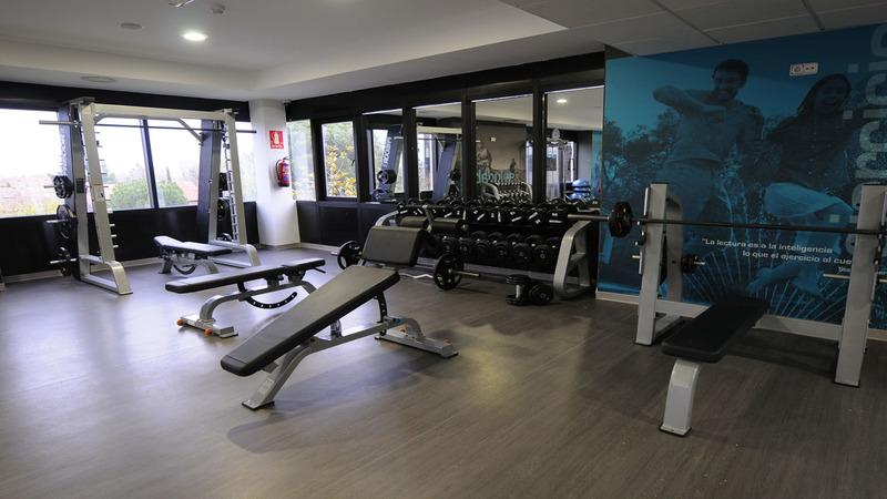 Infinit Fitness ofrecerá financiación del hasta 80% del total de inversión