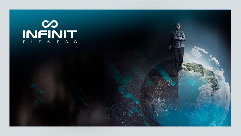 Los gimnasios Infinit Fitness inician una campaña por el medio ambiente