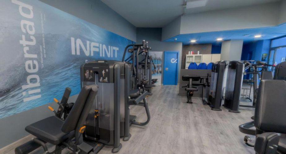Infinit Fitness entra en Galicia: invertirá más de 500.000 euros en abrir un club A Coruña